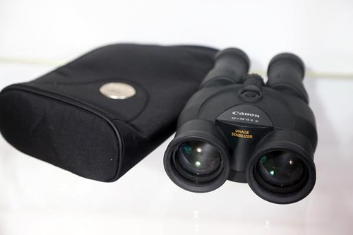 Cannon Binoculars ($369.60)