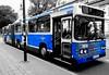 DSCF1486a_jnowak64 (jnowak64) Tags: poland polska malopolska cracow krakow krakoff komunikacja autobus lato mpk mik selektywnebarwy