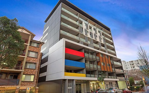 31/9 Cowper St, Parramatta NSW 2150