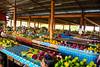 JRD_5927 (bunka1) Tags: fiji farmersmarket vegtables flowers watermellon pineapple beans nadi