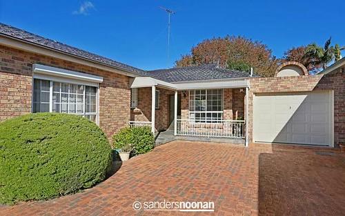 3/29 Samuel St, Peakhurst NSW 2210