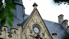 // Erfurt (seyf\ART) Tags: town city erfurt thüringen thuringia architektur