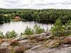 P9020108-Edit.jpg (marius.vochin) Tags: stone trees above landscape nature hiking water outdoor rock stockholm green forest älta stockholmslän sweden se
