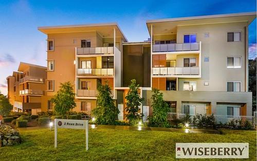 301A/2 Rowe Drive, Potts Hill NSW