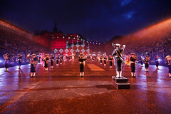 Tattoo 2nd Visit-79 (Philip Gillespie) Tags: 2017 edinburgh international military tattoo splash tartan scotland city castle canon 5dsr crowds people boys girls men women dancing music display pipes bagpipes drums fireworks costumes color colour flags crowd lighting esplanade mass smoke steam ramparts young old cityscape night sky clouds yellow blue oarange purple red green lights guns helicopter band orchestra singers rain umbrella shadows army navy raf airmen sailors soldiers india france australia battle reflections japan fire flames celtic clans