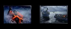 Disperazione - Fotografo Mathieu Willcocks (dona(bluesea)) Tags: fotografo mathieuwillcocks photographer migranti migrants disperazione despair guerre wars worldpressfoto