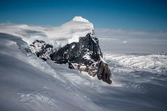 Wind, Warm Water Revved Up Melting Antarctic Glaciers (NASA's Marshall Space Flight Center) Tags: nasa marshall space flight center msfc jpl jet propulsion laboratory earth glaciers fleming glacier antarctic peninsula