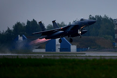170904-F-QP712-0419 (U.S. Department of Defense Current Photos) Tags: siauliai lithuania libertywing 493rdfs 493rdefs grimreapers balticairpolice nato bap 48thfighterwing f15c eagle f15ceagle bap2017 lt