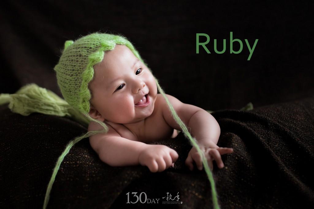 37030052420 ac781a02e8 o [親子攝影 No1] Ruby   4M