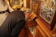 142. 25-летие Святогорской обители 24.09.2017