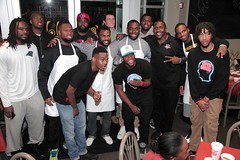 """thomas-davis-defending-dreams-foundation-thanksgiving-at-lolas-0094 • <a style=""""font-size:0.8em;"""" href=""""http://www.flickr.com/photos/158886553@N02/37042945531/"""" target=""""_blank"""">View on Flickr</a>"""