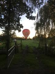 170813 - Ballonvaart Sebaldeburen naar Drachten 15