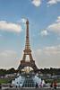 E' ufficiale Parigi ospiterà le Olimpiadi del 2024 e le permetterà di festeggiare in maniera speciale i 100 anni trascorsi dalle ultime Olimpiadi ospitate, quelle del 1924. (maresaDOs) Tags: paris parigi torreeiffel francia france monumento toureiffel