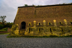 Fort Sint Pieter (Emilio Guerra) Tags: maastrich lowcountries nederland mastrique netherlands eur2016 limburg holanda maastricht