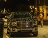 WHAT! WAIT! what is this a truck commercial? See the USA in a Chevrolet..... (TAC.Photography) Tags: truck lights sparkles kiss love lovers downtownnight nightlights baycity ent kissing hug hugs tomclarkphotographycom tomclark tacphotography d7100 engagement gmc