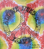 IMG_4096_All You Need Is Love (sdttds) Tags: pictureoftheday project365 365 365in2017 2017 2017yip 17sep2017 tapestry tiedyd hippy peacesign allyouneedislove