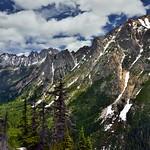 What a Beautiful Range of Mountains! thumbnail