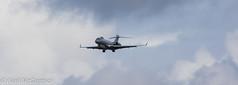ZJ691 Royal Air Force Bombardier/Raytheon Sentinel R1 (BD-700-1A10) (Niall McCormick) Tags: raf waddington egxw wtn zj691 royal air force bombardierraytheon sentinel r1 bd7001a10