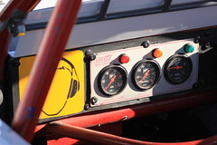 Gauges (chearn73) Tags: fegerschassis dirttrack racing gauges detail car racecar motorsports automotive winnipeg manitoba canada