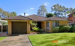 110 Hall Drive, Menai NSW
