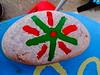 DSC08109 (omirou56) Tags: 43ratio sonydscwx500 πετρα χρωματα τραπεζι κοντινο κοκκινο πρασινο γαλαζιο κιτρινο ελλαδα μεσογειοσ greece hellas mediterranean colors yellow red green blue stone table macro