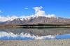Lake in the mirror (Gadgetman@Nikon) Tags: elements nikkor mirror laketekapo newzealand craigmeechin d5500 nikon 35mm nature beauty reflection scenery spring flickrlover