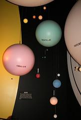 Celestial Orbs - Solar System (dlberek) Tags: celestialorbs solarsystem smithsoniannationalairandspacemuseum nasm