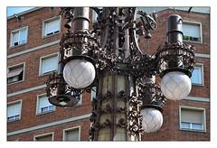 Barcelone 50 (Guy GRADOT) Tags: barcelone barcellona barcelona espagne espana spain spanien catalogne cataluna catalunya gaudi architecture art nouveau gradot guy