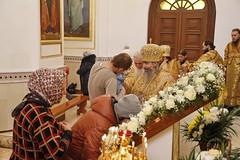 43. Праздник Святителя Николая в Кармазиновке