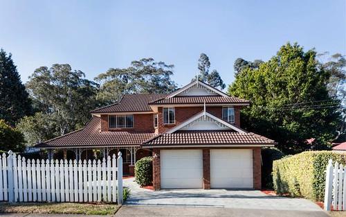 1 Turner Avenue, Ryde NSW