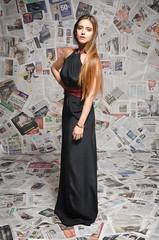 Nicky (Isaias Fotografía - Junior Works) Tags: mujer chile republicadominicana dominicana chilena personas gente modelo photo model