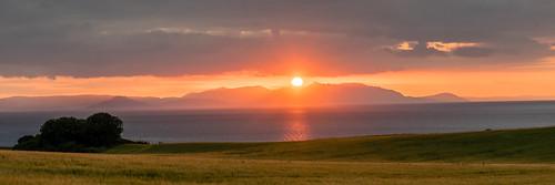 Arran Island