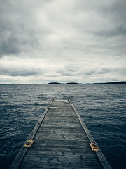 Päijänne (miemo) Tags: päijänne sysmä clouds em5mkii europe finland lake nature olympus olympus1240mmf28 omd pier shore sky storm summer windy wooden päijännetavastia fi