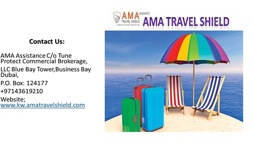 Best Travel Insurance Company in Kuwait