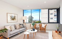 6603/32-34 Wellington Street, Bondi NSW