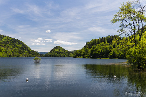 Lac de Kruth Wildenstein 3