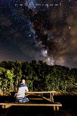 seeing stars (raulmiguelmantilla) Tags: milkyway víaláctea noche night nightsky stars estrellas longexposure largaexposición canon6d 163528
