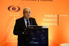Roberto Meana, Administrador, Autoridad Nacional de los Servicios Públicos