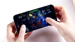 Best Smartphones For Gaming (Photo: antonavis7 on Flickr)