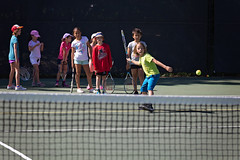 July 24-28th Whistler Summer Tennis Camp for Kids
