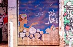 Graffiti Alley Knoxville (The Dying Light) Tags: canon6d davebentleyphotography downtownknoxville knoxvilletennessee 2017 canon downtown knoxville tennessee graffitialleyknoxville strongalley armstrongalleyknoxville strongalleyknoxville graffitialley art graffiti