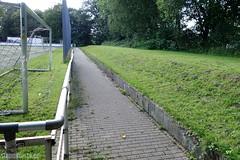 Waldkampfbahn, TSV Ronsdorf 03