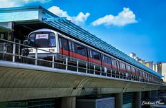 The age of train breakdowns (gunman47) Tags: asia asian buona east kawasaki mass metro rapid sg smrt singapore south station transit vista age car carriage subway train