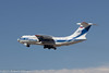 Volga-Dnepr Illyushin IL-76 RA-76951-4793 (rob-the-org) Tags: exif:aperture=ƒ18 exif:lens=ef70300mmf456isusm exif:focallength=110mm camera:make=canon exif:isospeed=100 camera:model=canoneos60d exif:model=canoneos60d geolocation exif:make=canon kiwa iwa phoenixmesagateway mesaaz volgadnepr illyushin il76 ra7651 f18 110mm 1125sec iso100 cropped noflash topaugust2017