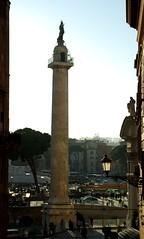 Trajan's Column / Columna de Trajà, Roma (Sebastià Giralt) Tags: roma rome italy italia columna column relleu relieve basrelief trajà trajano trajan guerra war