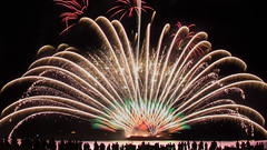 IMG_0342_Magong (Mark Kao - Thanks for 1,300,000 views) Tags: 台灣 taiwan 澎湖 penghu 煙火 fireworks