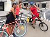 Manhattan, New York (Quench Your Eyes) Tags: ny transalt transportationalternatives bicycles bicyclists cyclists groupevent groupride manhattan newyork newyorkcity newyorkstate nyc summerstreets summerstreets2017 travel usa
