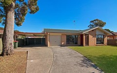 36 Nellie Stewart Drive, Doonside NSW