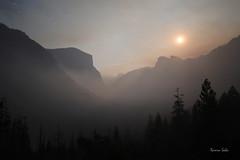 The Muir Silence (Ramen Saha) Tags: yosemitenationalpark yosemite tunnelview wawonatunnelview moonlight valley yosemitevalley ramensaha johnmuir gibbousmoon nightphotography cathedralrocks nationalpark