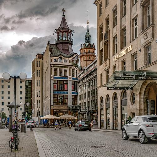 Leipzig Square